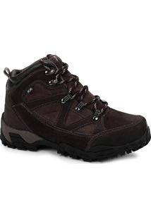Bota Adventure Masculina Wonder - Cafe