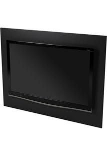 Painel Para Tv 1200 Unique Fk-058 Cor Preto - 26752