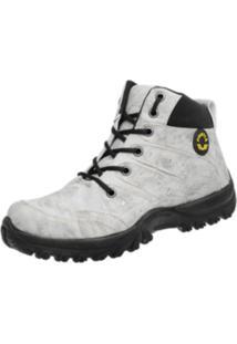Sapato Portiê Adventure Gelo