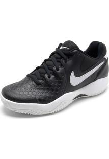 Tênis Nike Air Zoom Resistance Preto
