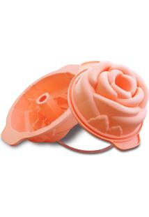 Forma Rosa 1,3 Litro Silikomart