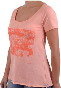 Camiseta O'Neill Flowerchild Feminina - Unissex