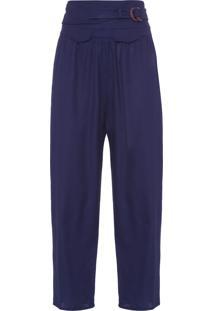 Calça Feminina Bluebeat - Azul