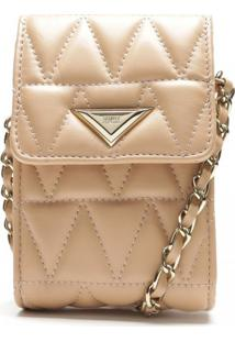 Bolsa Crossbody Triangle New 4Girls 944 Schutz S500181401