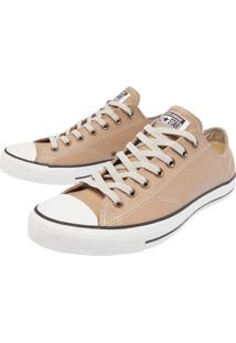 Tênis Converse Ct As Malden Ox Nude