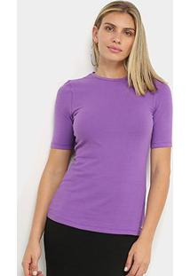 Camiseta Colcci Lisa Feminina - Feminino