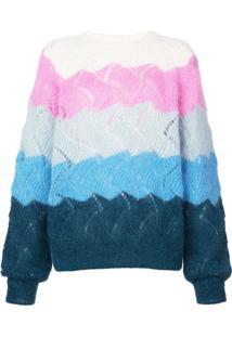 Closed Suéter Clássico - Estampado