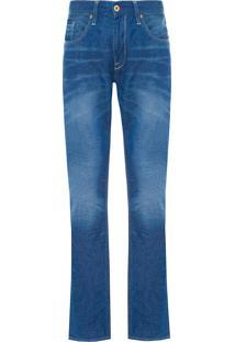 Calça Masculina Hudson Denver - Azul