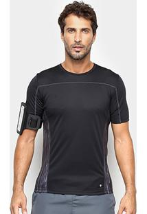 Camiseta Gonew Pixel Masculina - Masculino