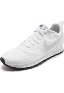Tênis Nike Sportswear Md Runner 2 Eng Mesh Branco