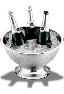 Champanheira Com Separador 4 Garrafas 12L Brinox 2353/100