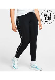 Plus Size - Legging Nike Air Feminina