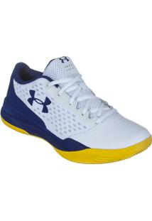 48492487b59 ... Tênis Under Armour Jet Low Masculino Basquete