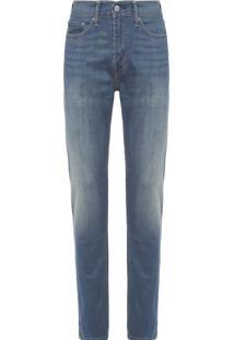 Calça Masculina 511 Slim Fit - Azul