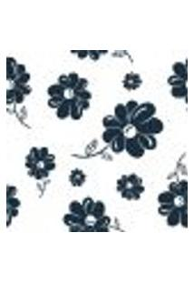 Papel De Parede Adesivo - Flores - 136Ppf