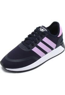 73f3154c287 ... Tênis Adidas Originals N5923 W Azul-Marinho