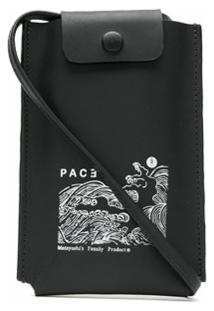 Pace Pouch Bag - Preto
