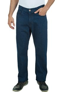 Calça Colombo Jeans Azul