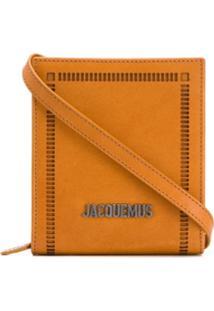 Jacquemus - Marrom