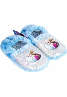 Pantufa Ricsen Frozen - Feminino