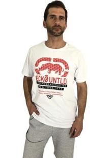 Camiseta Ecko Advanced Aesthetics - Masculino