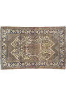 Tapete Persa Vintage Isfahan A - 212 X 135 Cm