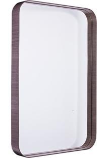 Espelho Border - Decape Grey