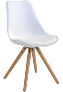 Cadeira Luisa Branco