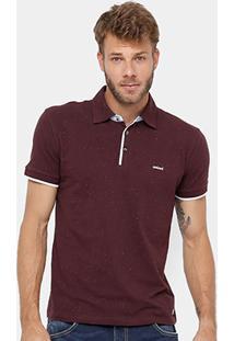 Camisa Polo Colcci Masculina - Masculino