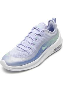 Tênis Nike Sportswear Air Max Axis Prem Roxo