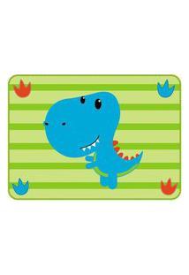 Jogo Americano Infantil - Unik Toys - Dinossauro