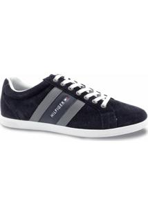 Sapatênis Casual Masculino Tommy Hilfiger - Masculino