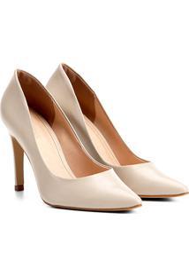 2c5f1150c6 Scarpin Off White Shoestock feminino