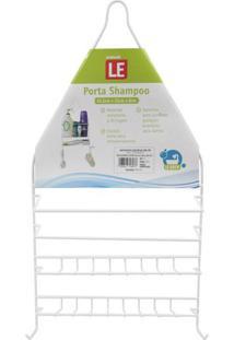 Porta Shampoo Le Ferro 45,5X25X8Cm