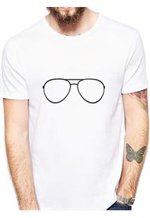 Camiseta Coolest Óculos Masculina - Masculino