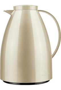 Bule Viena 750Ml Champanhe Perolado - Unico - Dafiti