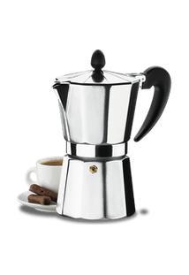 Cafeteira Alumínio 3 Xícaras - Verona 150 Ml Verona