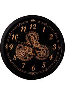 Relógio De Parede Russel