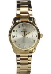 Relógio Condor Ab/K4D Feminino - Feminino-Dourado