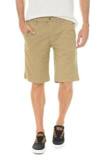 Bermuda Timberland Chino Squam Lake Stretch Masculina - Masculino