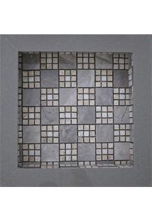 Nicho Em Porcelanato Nbp308018 30X30Cm