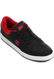 Netshoes. Tênis Dc Shoes Crisis Tx La - Masculino b41f4f5be63b8
