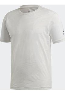 Camiseta Adidas Freelift Eng Ja Masculina - Masculino