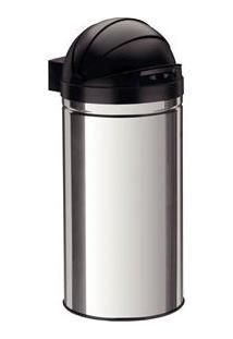 Lixeira Automática Tramontina 94543030 Inox - 30 L