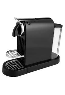 Cafeteira Citiz 1260W 127V - Nespresso