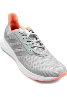 287d4ba0cf ... Tênis Adidas Duramo 9 Feminino - Feminino-Cinza