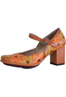 8d7708af03 Sapato Bico Quadrado Festa feminino