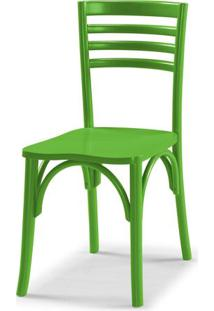 Cadeira Samara Cor Verde - 31375 - Sun House