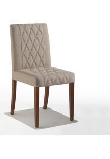 Cadeira Menta Matelassê Base Madeira Maciça Jequitibá Tremarin Design By Studio Marko20