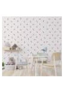 Adesivo Decorativo De Parede - Kit Com 300 Linhas - 010Kaa18